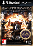 Saints Row IV: Game of the Century PC Games