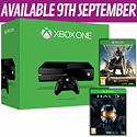 Xbox One Console with Destiny Xbox-One