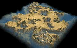 Stronghold Crusader 2 screen shot 3