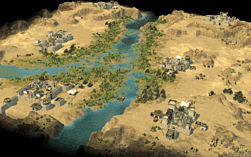 Stronghold Crusader 2 screen shot 4