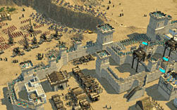 Stronghold Crusader 2 screen shot 8