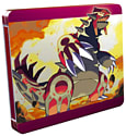 Pokémon Omega Ruby Limited Edition Nintendo-3DS