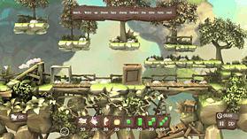 Flockers screen shot 3