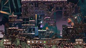 Flockers screen shot 5