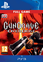 GunGrave Overdose (PS2 Classic) PlayStation Network