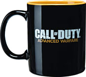 Call Of Duty Advanced Warfare Coffee Mug screen shot 2