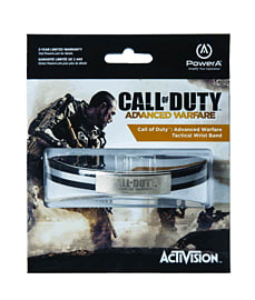 Call Of Duty Advanced Warfare Bracelet/Wristband Accessories