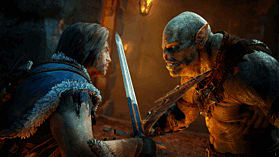 Middle Earth: Shadow Of Mordor Special Edition screen shot 6