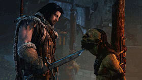 Middle Earth: Shadow Of Mordor Special Edition - Only At GAME screen shot 2