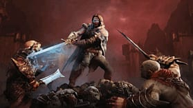 Middle Earth: Shadow Of Mordor Special Edition screen shot 5