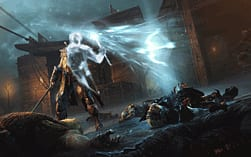 Middle Earth: Shadow Of Mordor Special Edition screen shot 9