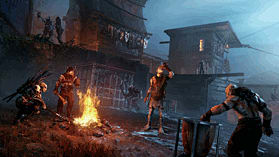 Middle Earth: Shadow Of Mordor Special Edition screen shot 7