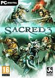Sacred 3 - Malakhim DLC PC Games