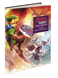 Hyrule Warriors Strategy Guide Strategy Guides and Books