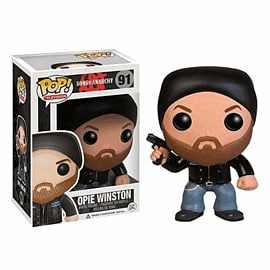 Sons of Anarchy Opie Winston Pop Vinyl Figure Toys and Gadgets