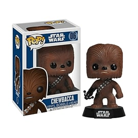 Star Wars Chewbacca Pop Vinyl Figure Toys and Gadgets