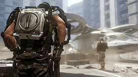 Call of Duty Advanced Warfare: Limited Edition Xbox One screen shot 11
