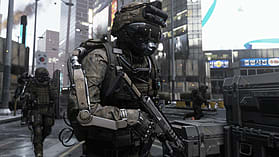 Call of Duty Advanced Warfare: Limited Edition Xbox One screen shot 1
