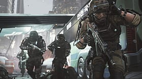 Call of Duty Advanced Warfare: Limited Edition Xbox One screen shot 2
