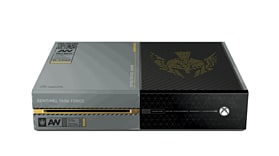 Call of Duty Advanced Warfare: Limited Edition Xbox One Console With Forza 5 GOTY Download - Only at GAME screen shot 7