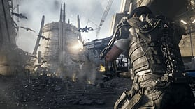 Call of Duty Advanced Warfare: Limited Edition Xbox One screen shot 7