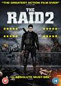 The Raid 2 DVD
