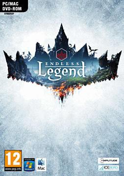 Endless Legend (PC & MAC) PC Games