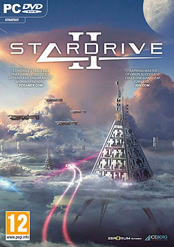 StarDrive 2 PC Games