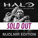 Halo: The Master Chief Collection Mjolnir Edition - Only at GAME.co.uk Xbox-One