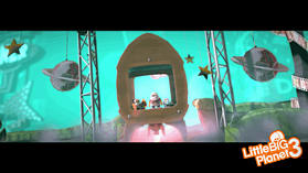 LittleBigPlanet 3: Extras Edition - Only at GAME screen shot 11