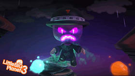 LittleBigPlanet 3: Extras Edition - Only at GAME screen shot 14