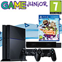 LittleBigPlanet 3 PlayStation 4 Console MEGA Pack - Only at GAME PlayStation-4