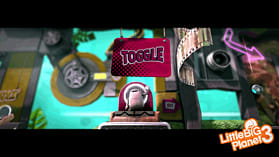 LittleBigPlanet 3 PlayStation 4 Console MEGA Pack - Only at GAME screen shot 4
