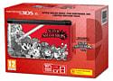 Super Smash Bros 3DS XL Limited Edition Pack Nintendo 3DS