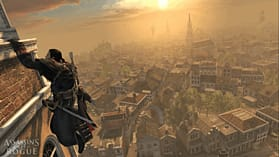 Assassin's Creed: Rogue screen shot 1