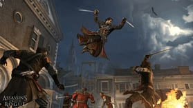 Assassin's Creed: Rogue screen shot 16