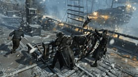 Assassin's Creed Rogue screen shot 10