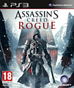Assassin's Creed Rogue PlayStation 3