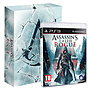 Assassin's Creed Rogue: Collector's Edition PlayStation-3