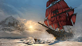 Assassin's Creed Rogue: Collector's Edition screen shot 2