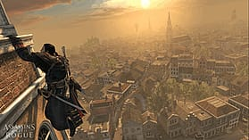 Assassin's Creed Rogue: Collector's Edition screen shot 4