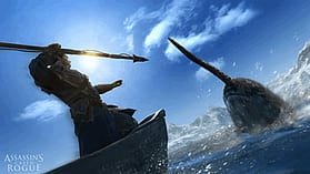 Assassin's Creed Rogue: Collector's Edition screen shot 6