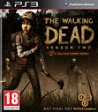 The Walking Dead Season 2 PlayStation 3