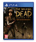 The Walking Dead Season 2 PlayStation 4