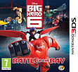Big Hero 6 3DS