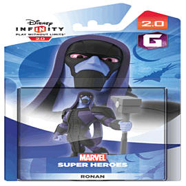Ronan - Disney Infinity 2.0 Character Toys and Gadgets