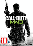 Call of Duty: Modern Warfare 3 (MAC) Mac