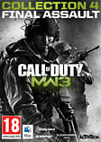 Call of Duty: Modern Warfare 3 Collection 4 - Final Assault (MAC) Mac