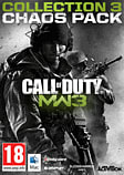 Call of Duty: Modern Warfare 3 Collection 3 - Chaos Pack (MAC) Mac
