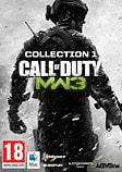 Call of Duty: Modern Warfare 3 Collection 1 (MAC) Mac